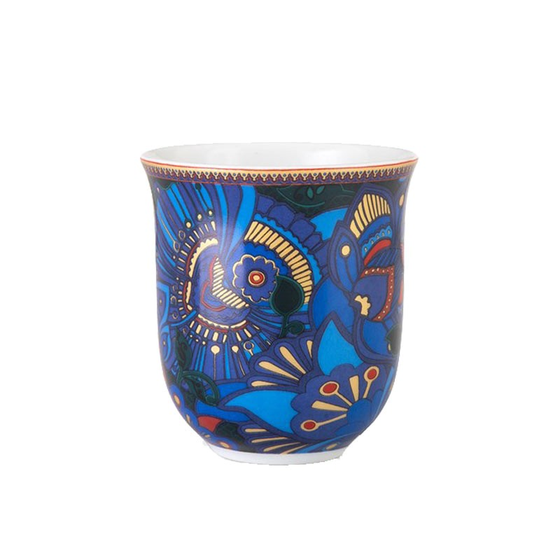 Coffee Cup Kashmir Porzellan 90ml