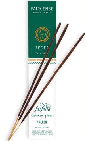 Faircense Räucherstäbchen Zeder / Forest Breeze