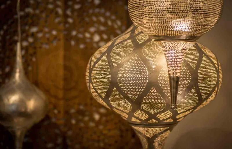 Orientalische Lampen Konstanz