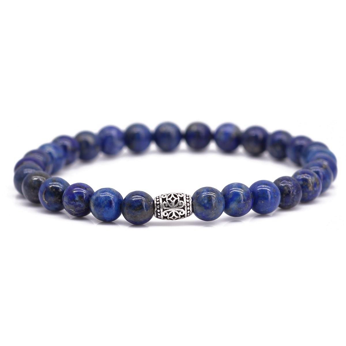 Armband Lily Lapis Lazuli