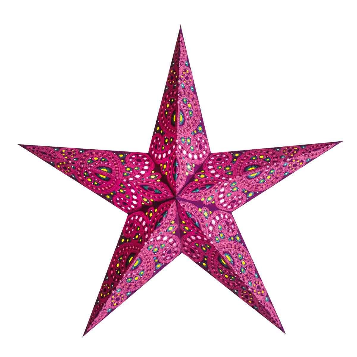 starlightz devi berry - size M