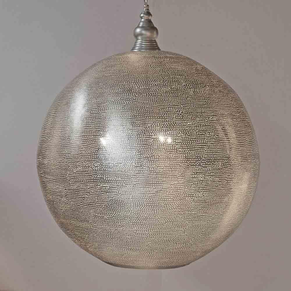 Zenza Lampe Ball Filisky Super