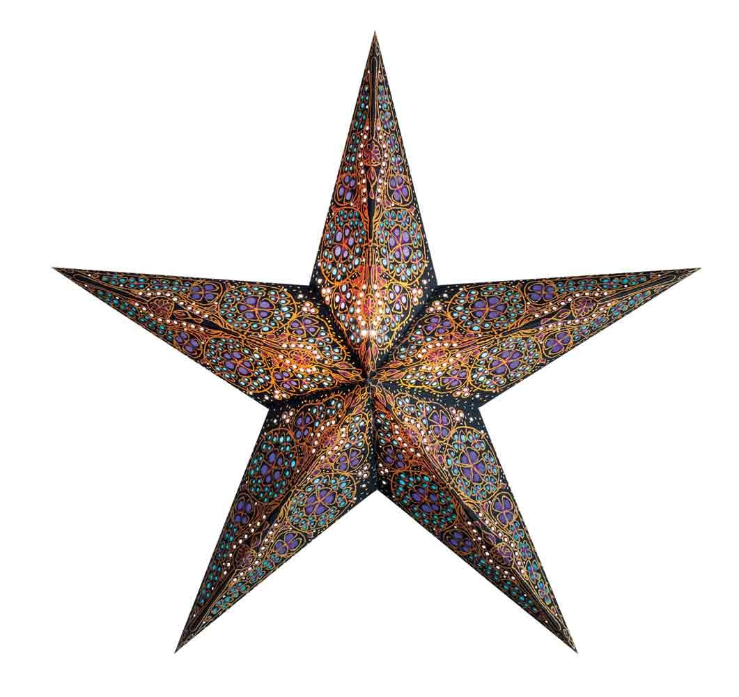 starlightz kalea blue - size M