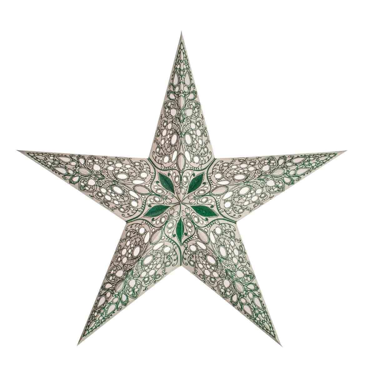 starlightz raja green- size M