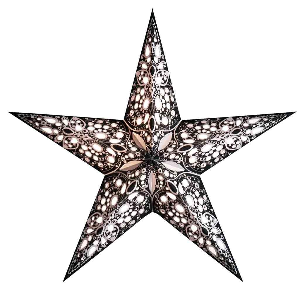 starlightz rani black & white - size M