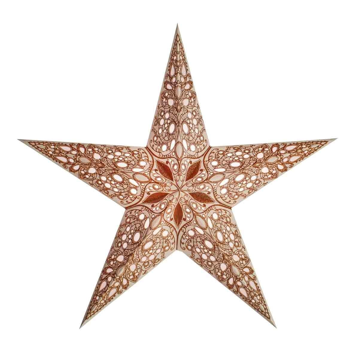 starlightz raja copper - size M