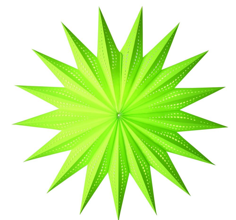 starlightz sunny green - size M