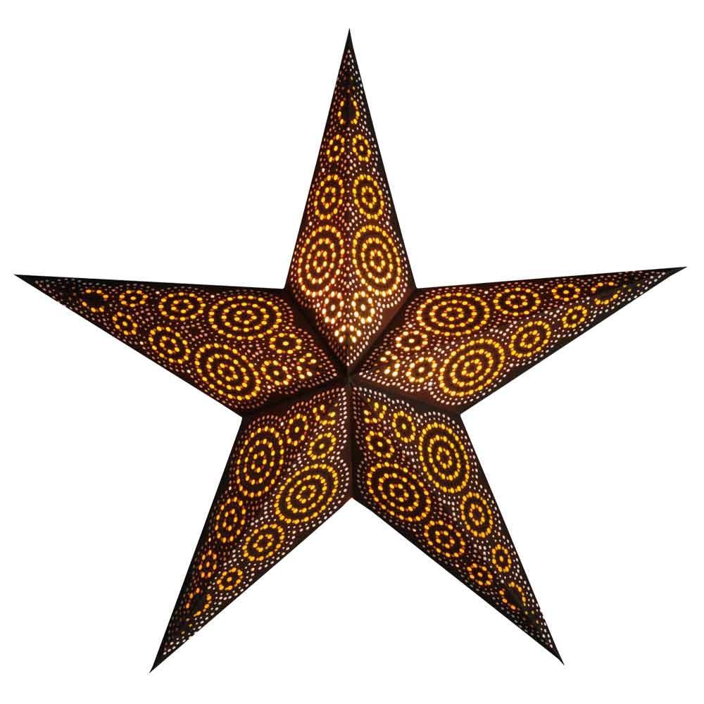 starlightz marrakesh brown / yellow - size M