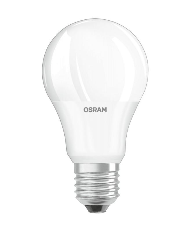 LED 5,5W E27 - Osram - matt - warm white für starlightz Sterne