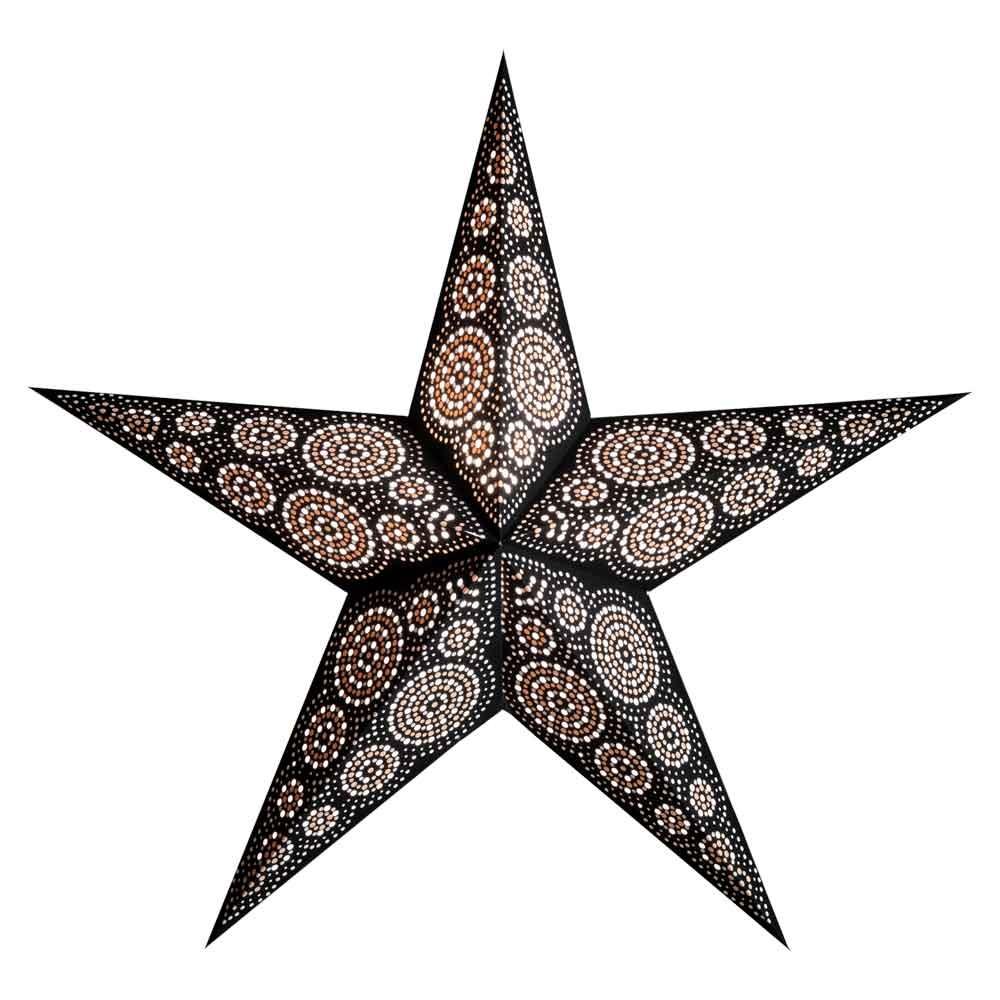 starlightz marrakesh black/white - size M