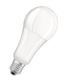 Leuchtmittel E27, dimmbar, LED Superstar Classic A150-Osram-matt-21W wie 150W