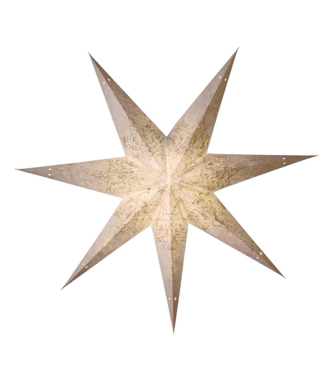 starlightz norah white - size M