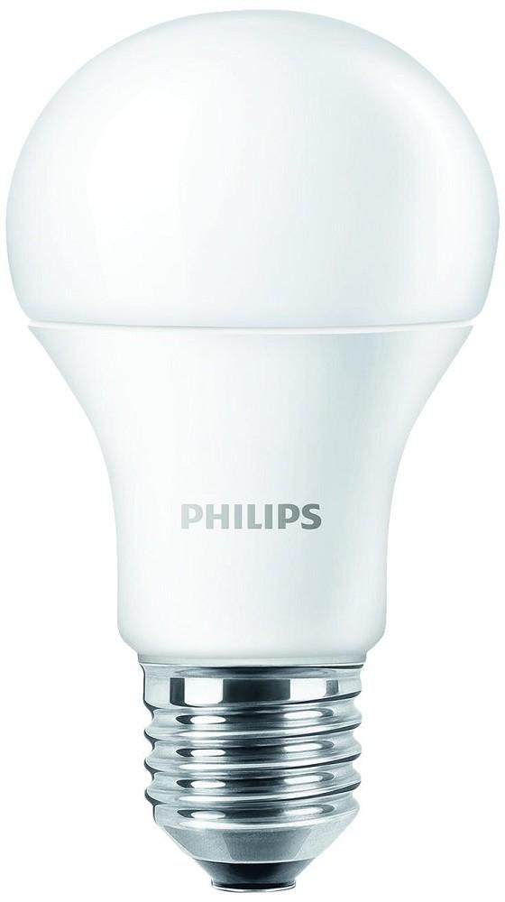 Leuchtmittel dimmbar, LED Philips CorePro, matt, 13.5 W wie 100 W