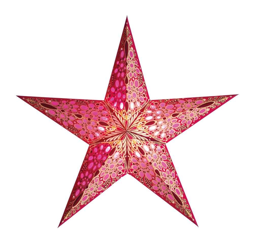 starlightz festival pink - size M
