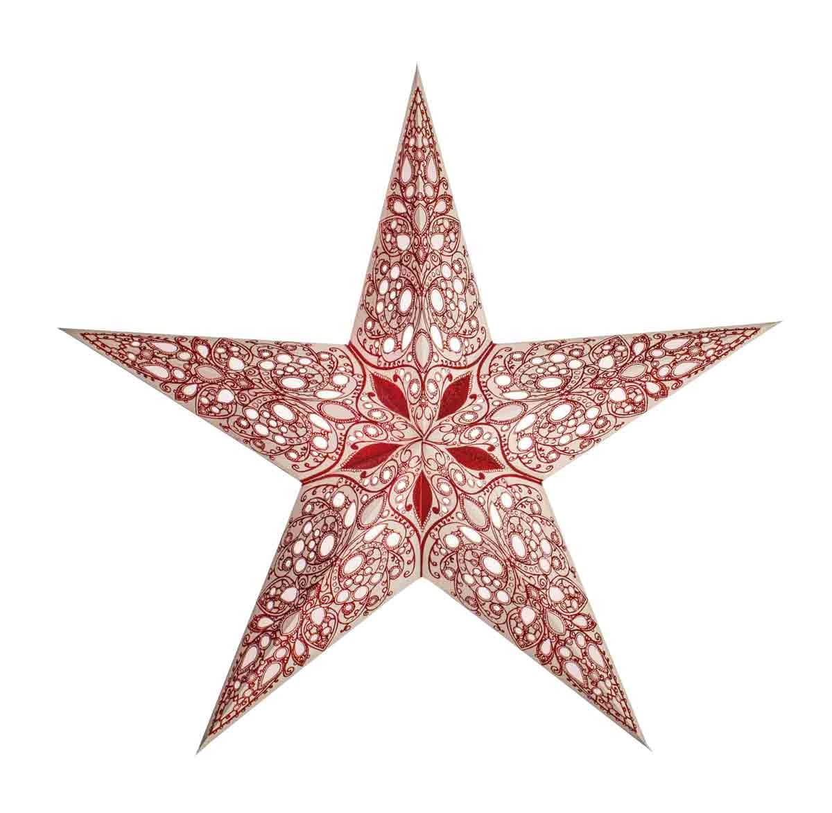 starlightz raja red - size M