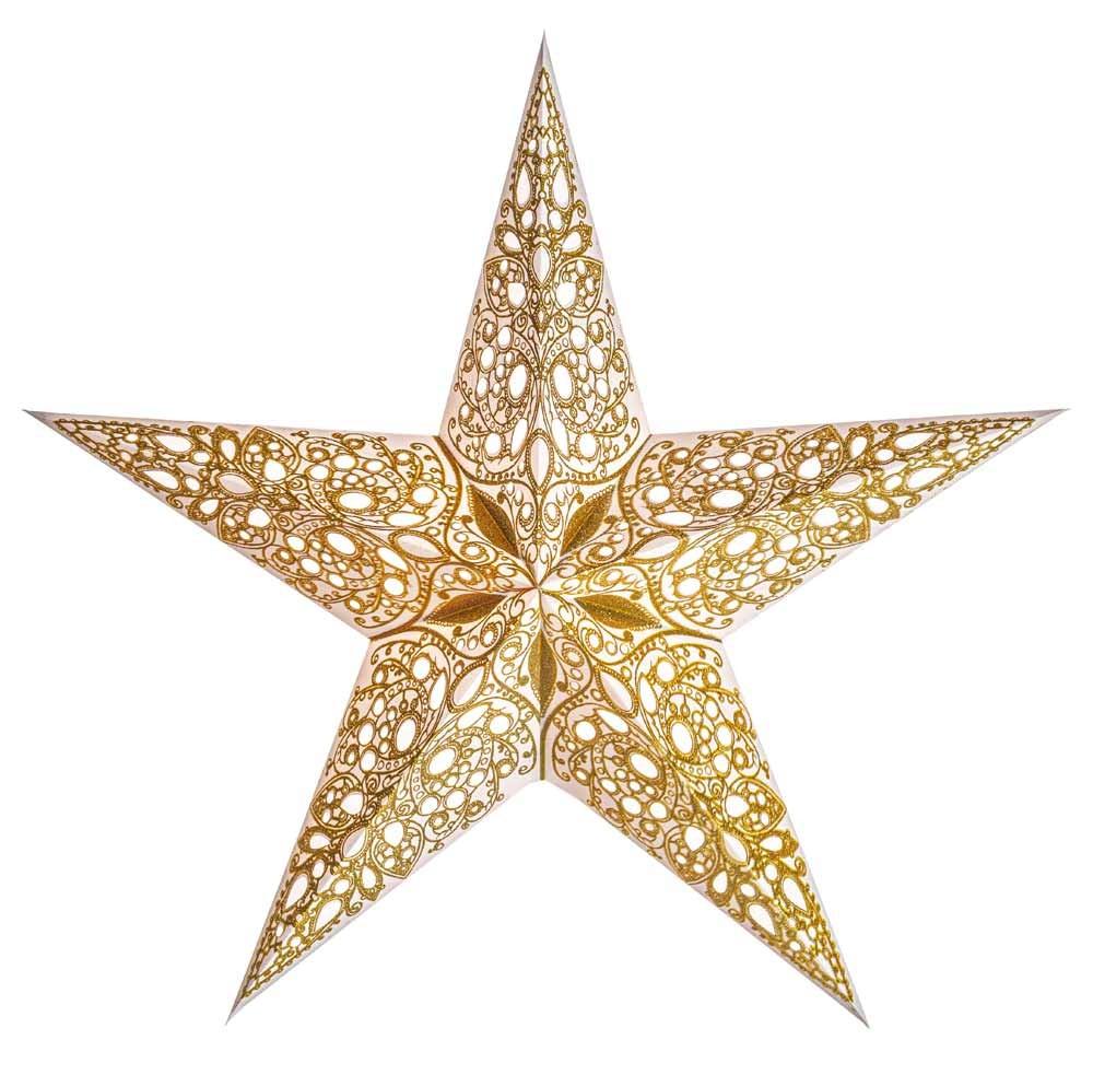 starlightz raja gold - size M